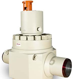 SubSea Top Entry Trunnion Mounted Ball Valve 03