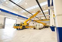 Perar: Opening New Testing Facility: HyperBaric Chamber image 04