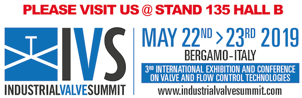 JOIN US AT THE IVS 2019!